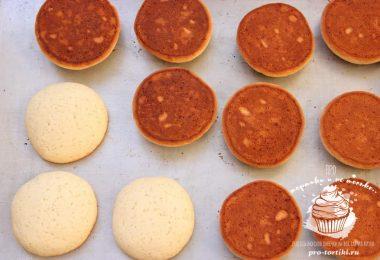печенье на рассоле из огурцов и помидоров