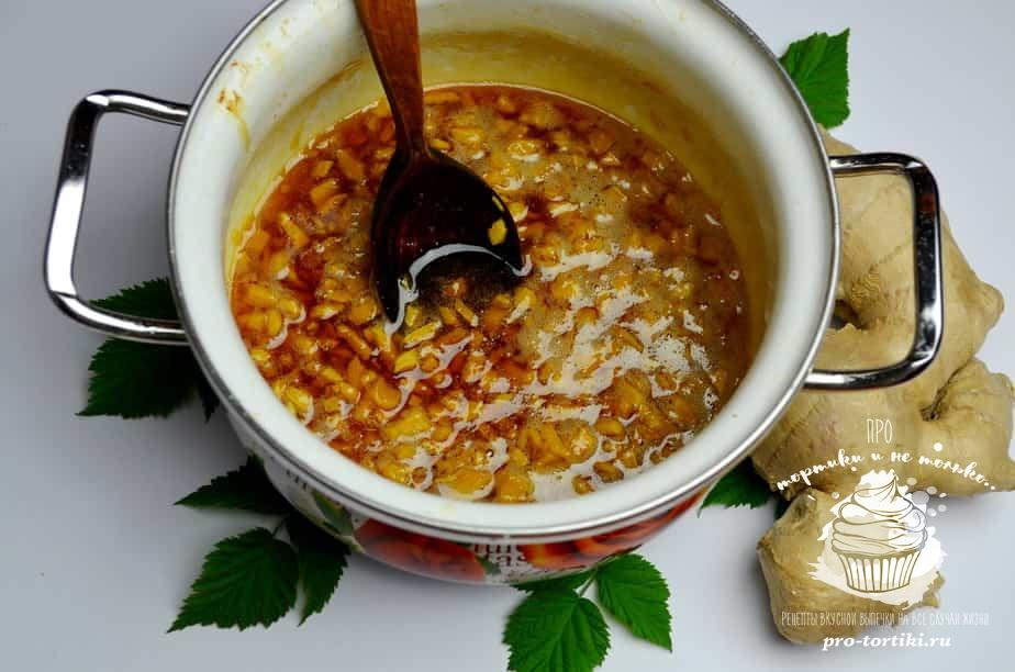 мед с водой по утрам для потенции