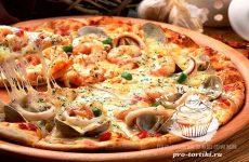 Итальянская пицца — все секреты приготовления вкусной выпечки
