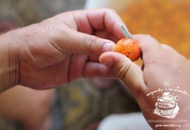 абрикосовый джем на зиму