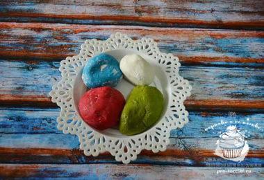 украшения из мастики для торта